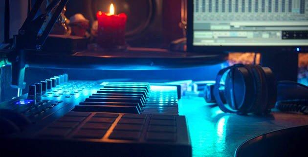 Аранжировка музыки